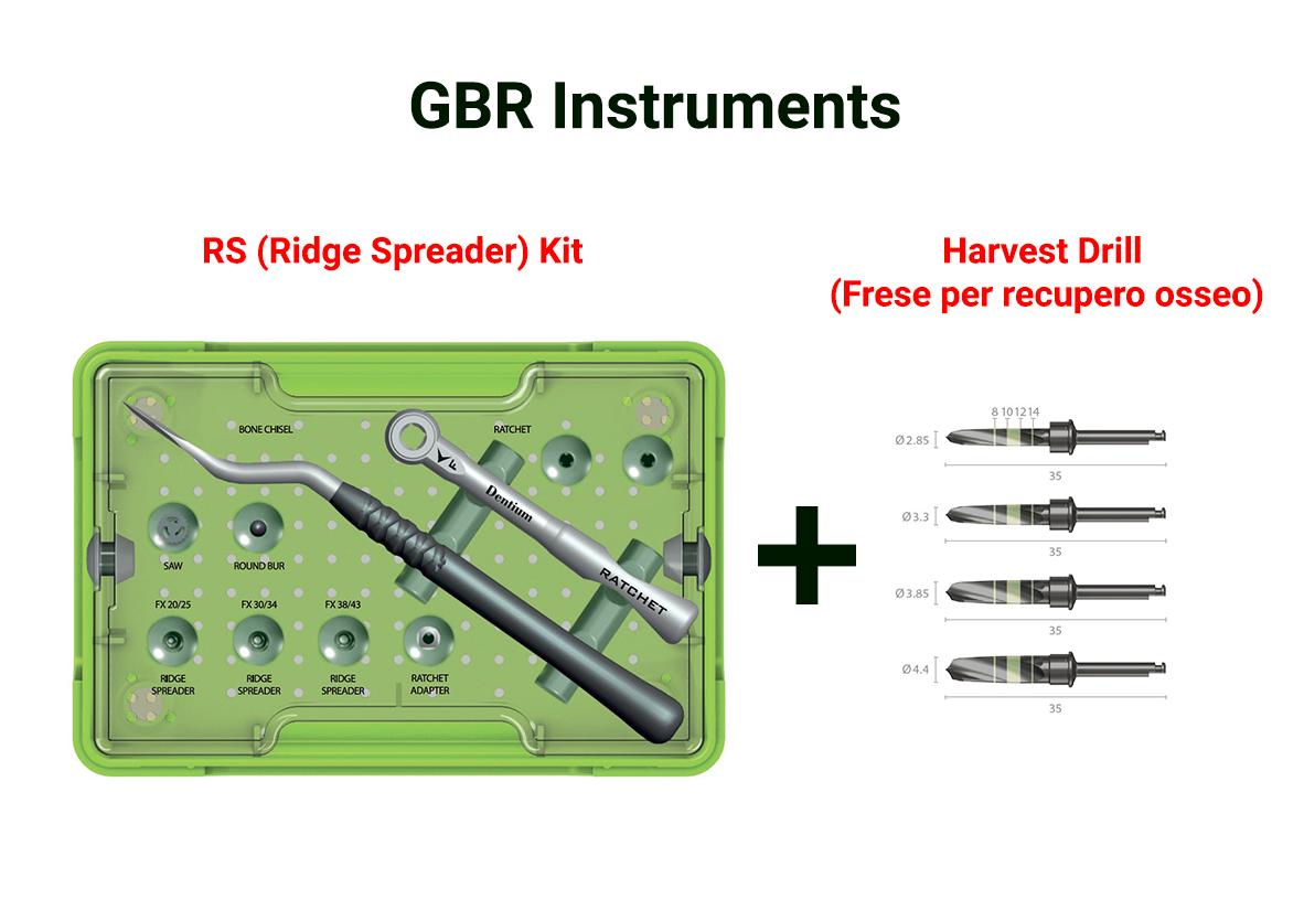 GBR Instruments